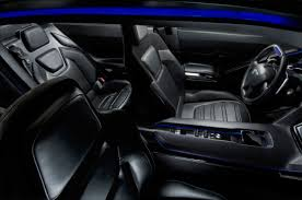 peugeot 2008 interior 2017 peugeot rc hymotion4 concept car body design