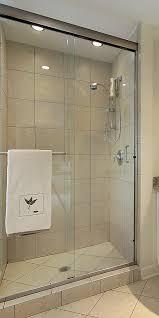 Frameless Slider Shower Doors Tub Shower Doors Dallas Bath Glass
