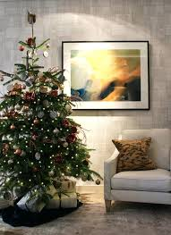 ideas for decorating living rooms how to decorate your living room for christmas bridalgardenglasgow com