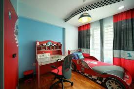 Red Bedroom For Boys Uncategorized Ehrfürchtiges Unique Car Bedroom For Kids Funky