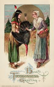 history of thanksgiving 2017 facts origins of the comic