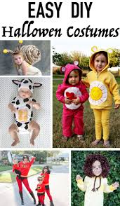 Easy Toddler Halloween Costume Ideas 33 Best Cute Halloween Costumes For Babies Images On Pinterest