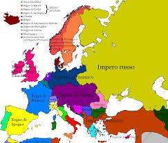 impero ottomano ucronia nessuna unit罌 d italia