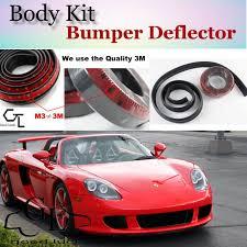 porsche carrera 911 turbo for porsche 911 turbo carrera gt gt1 gt2 gt3 bumper lip lips top