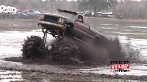 monster trucks mudding videos rc f mega mudding youtube mud bogger bogs and tractor pulls s ect