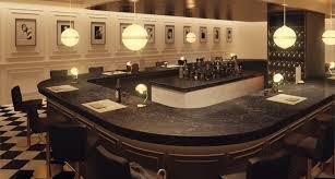 Top Five Commercial Interior Design Ideas Caesarstone - Commercial interior design ideas