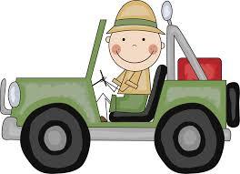safari jeep craft safari clipart safari truck pencil and in color safari clipart