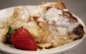 Old Country Buffet Recipes by The Best Bread Pudding Recipe With Cream Cheese Frosting