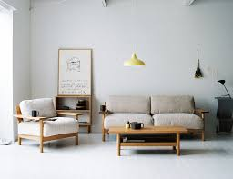 Corner Wooden Sofa Pin By Waroot Onsiri On Living Room Pinterest Interiors