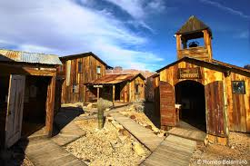 a small town wild west weekend in yuma travel the world