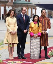 duchess kate duchess kate recycles emilia wickstead dress kate recycles outfit for bhutan visit rediff com get ahead