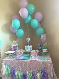 lavender baby shower decorations mint and lavender baby shower baby shower ideas