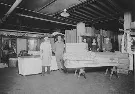 casket company powers walker casket company furniture city history