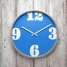 wall clock mock up by alsdesignlda graphicriver