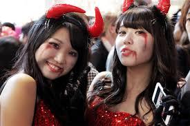 halloween in japan what u0027s different what u0027s not gaijinpot