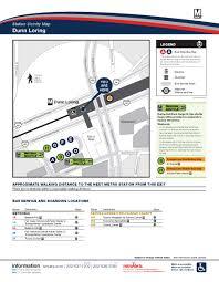 Wmata Metro Map by Wmata Wayfinding Maps For Safetrack Surge 9 U2013 Godcgo