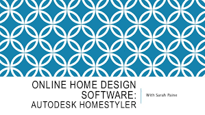 Homestyler Online 2d 3d Home Design Software Intro To Autodesk Homestyler