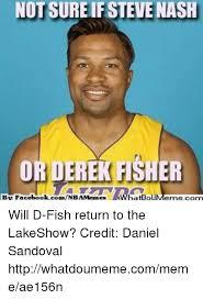 Derek Meme - 25 best memes about derek fisher derek fisher memes