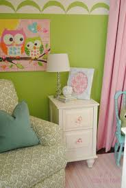 Owl Decorations For Nursery by 100 Best Baby Nursery Ideas Images On Pinterest Nursery Ideas