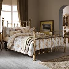 king metal bed frame brass u2014 rs floral design tips assemble king