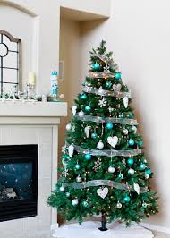 xmas decorations target black friday silver and aqua christmas decoration ideas good life eats