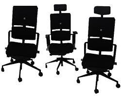 fauteuil de bureau steelcase chaise steelcase chaise vintage strafor steelcase en skai noir
