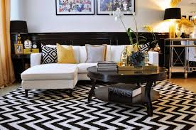 black white and gold living room ideas 36 home dzn home dzn