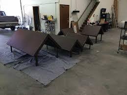 Custom Metal Fire Pits by Flame Designz Partners With Colorado Home Builders U0026 Designers
