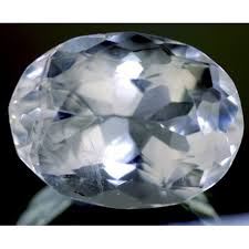 clear gemstones quartz 84 0 ct gemstone afghanistan 0010