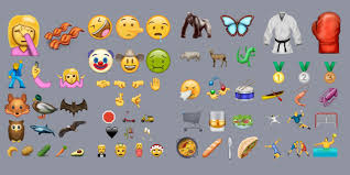 how to get ios emojis on android 72 new emoji are on the way likely headed to iphone and with