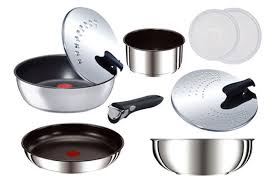 batterie cuisine induction manche amovible casserole induction manche amovible casserole induction manche