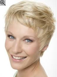 short hairstyles for older women page 2