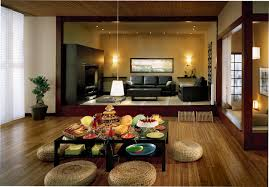 gorgeous japanese design dining room idea traditional asian