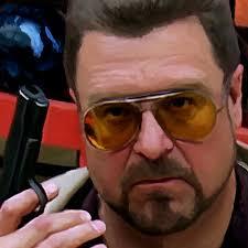 Walter Big Lebowski Meme - the big lebowski walter sobchak techno remix pictures to pin on