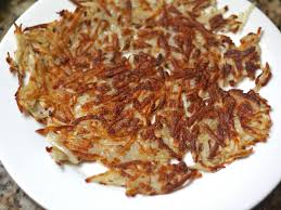 crispy crunchy golden shredded hash browns recipe serious eats