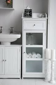 Freestanding Bathroom Furniture Uk White Bathroom Cupboard Freestanding Standing Bathroom Cabinets