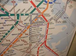 South Station Boston Map by Boston To A T Silver Line More Than A Glorified Bus Line
