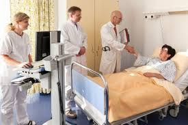 Reha Klinik Bad Aibling Innere Medizin I Hämato Onkologie Klinik Bad Trissl