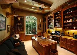 Home Office With Sofa 25 Traditional Home Office Designs Are Guaranteed To Love