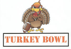 turkey bowl annual black friday event for all los altos grace