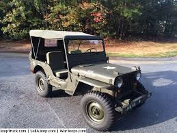 jeep used parts for sale 1952 m38 willys jeep turnkey 1952 m38 willys jeep for sale