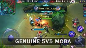 Mobile Legends Mobile Legends Apk Free For Android