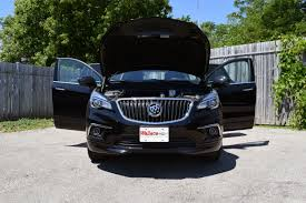 buick enclave 2016 2016 buick envision now available in canada wallace chevrolet
