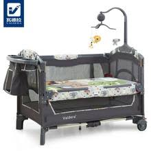 popular metal baby bed buy cheap metal baby bed lots from china