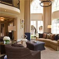 Curtains High Ceiling Decorating Living Room Decor Decorating Ideas For Living Rooms With High