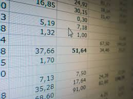 Make Spreadsheet Online Learning Excel Isn U0027t Just For Finance Professionals It Can Boost