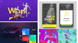 2017 design trends ui design trends for 2017