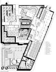 British Museum Floor Plan Exclusive Rshp Lands 1 Billion British Library Extension News