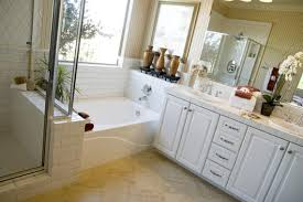 Interesting Bathroom Design Ideas White Cabinets With Matching And - White cabinets bathroom design