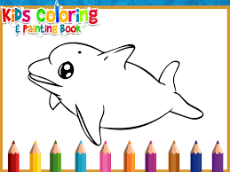 kids coloring u0026 painting book android apps on google play